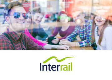 Interrail – Amsterdam Meetup Event