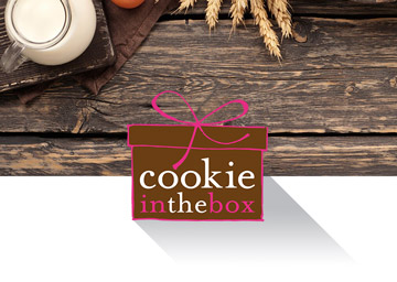 cookie in the box
