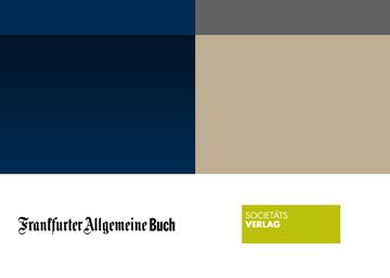 Frankfurter Allgemeine Buch – Webseite