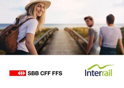 Interrail – 2019